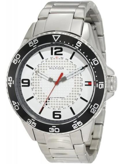 Relógio Tommy Hilfiger Kiefer