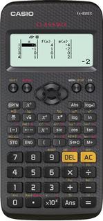 Calculadora Científica Casio Fx-82ex Classwiz