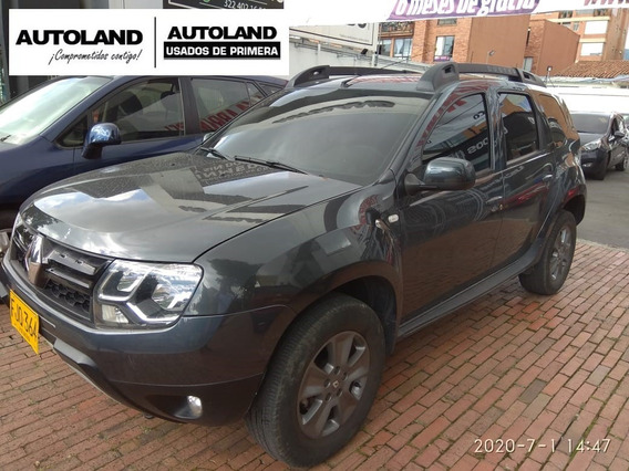 Renault Duster 4x2 At