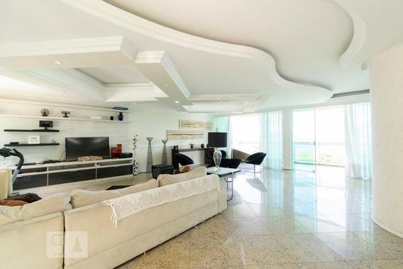 Casa Mobiliada Com 7 Dormitórios E 3 Garagens - Id: 892869713 - 169713