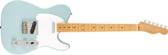 Fender Telecaster Vintera Series 50´s + Funda 014-9852-372
