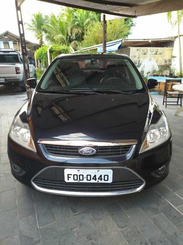 Ford Focus Sedan 2009 2.0 Ghia Aut. 4p