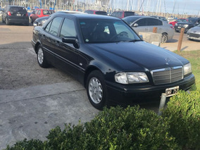 Mercedes Benz Clase C 2.0 C200 Classic