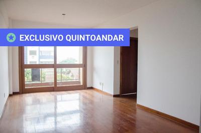 Apartamento No 5º Andar Com 2 Dormitórios E 1 Garagem - Id: 892910263 - 210263