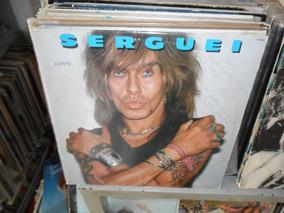 Lp Serguei 1991 Excelente