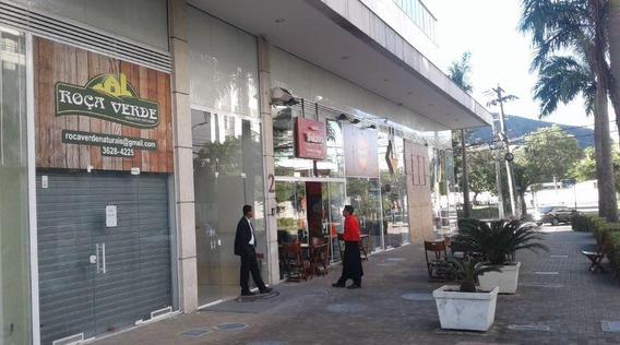 Loja Em Charitas, Niterói/rj De 31m² À Venda Por R$ 540.000,00 - Lo214869