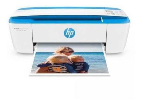Impressora Multifuncional Hp 3775 Deskjet Ink Advantage!!
