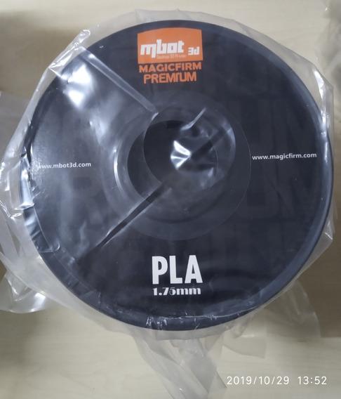 Bobina Pla Filamento Para Impressora 3d
