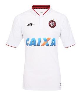 Camisa Umbro - Atlético Paranaense 2