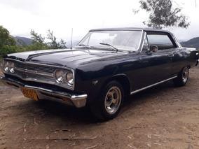 Chevrolet Malibú 1965