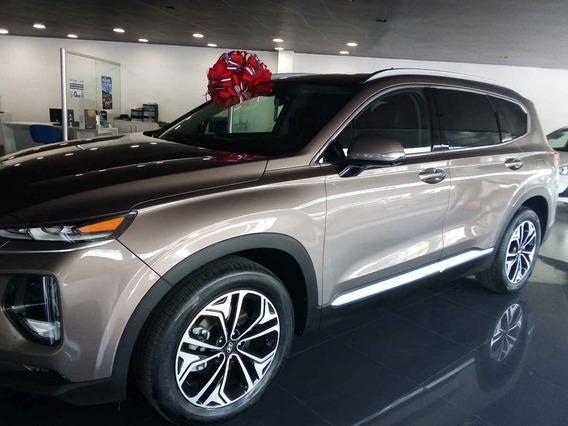 Hyundai Santa Fe 2019 5p Limited Tech L4/2.0/t Aut