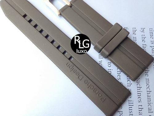 Pulseira Para Relógios Porsche Design - Oferta!!!!