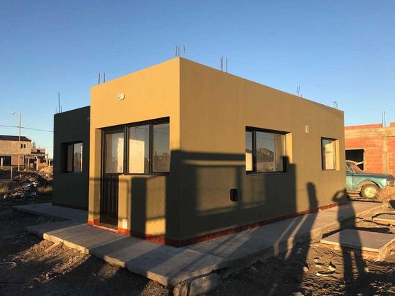 Casa Zapala 1dorm