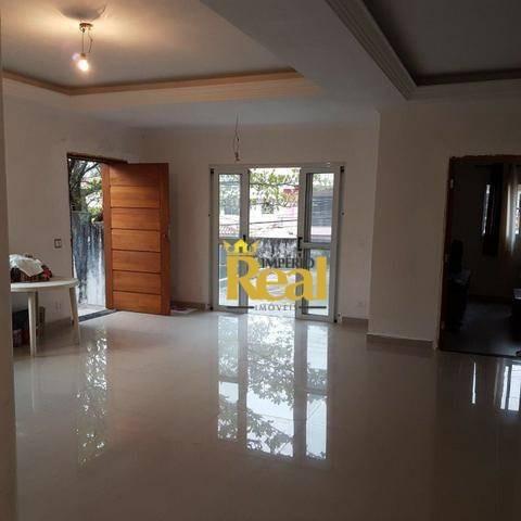 Sobrado À Venda, 340 M² Por R$ 1.700.000,00 - Vila Romana - São Paulo/sp - So0783