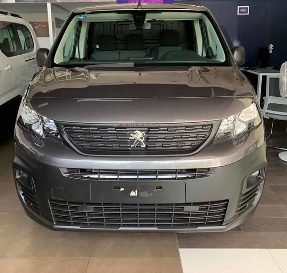 Peugeot Partner 1.6 Hdi Maxi Pack 2020