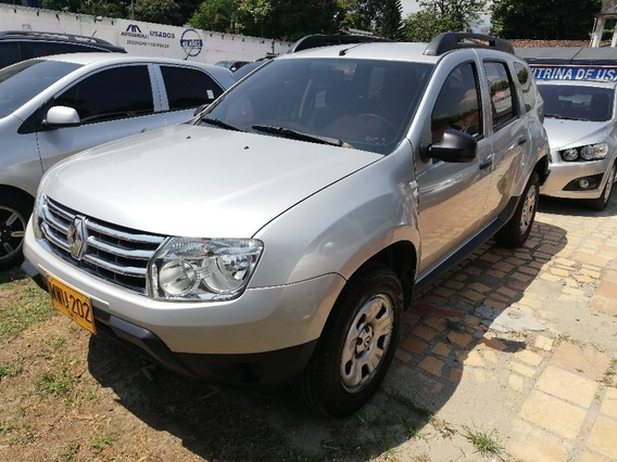 Renault Duster Expression Mt