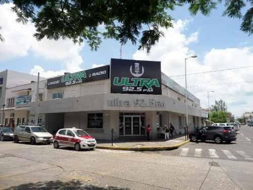 Local Comercial En Renta Av. General Primm, Col. Centro.