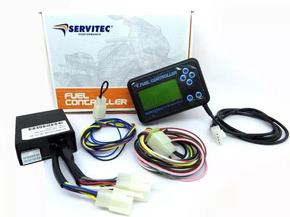 Fuell Controller Módulo Cdi De Competição - Servitec