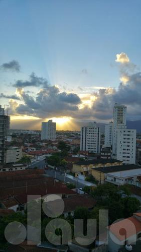 Imagem 1 de 14 de Excelente Apartamento C/ 70 Metros !!! Vila Guilhermina - Li - 1033-10049