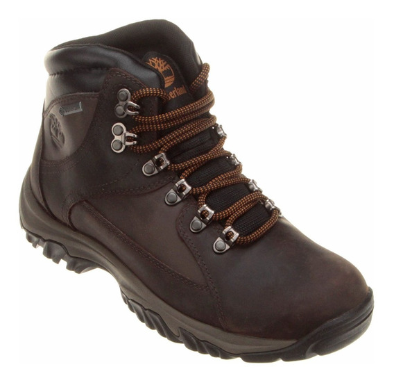 Tenis Bota Timberland Thorton Mid Impermeável Eight Sports