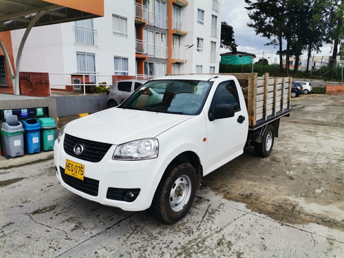 Great Wall Wingle 5 2.2wd