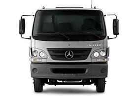 Mercedes Benz Accelo 815/37 | Besten