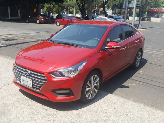 Hyundai Accent 2019 1.6 Sedan Gls At
