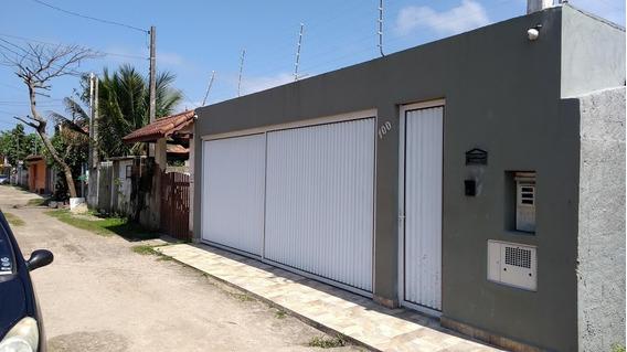 Vendo Casa Único Dono Lado Praia Itanhaém Litoral Sul De Sp