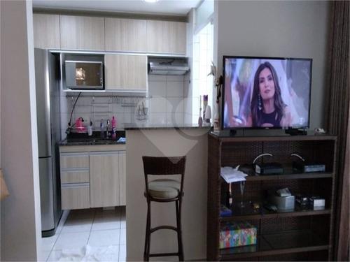 Apartamento Á Venda! Ótima Localização!!! Sao Bernardo Do Campo - Ferrazopólis - 373-im421272