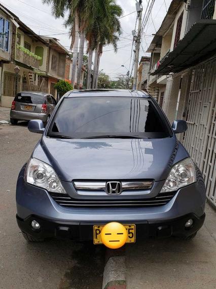Honda Crv 2009 2.4 Ex