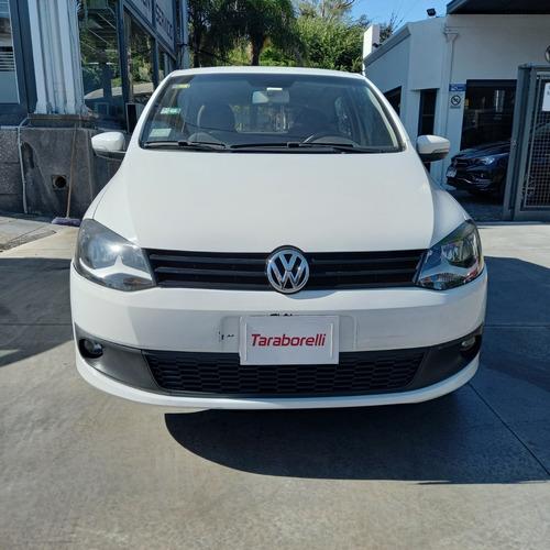 Volkswagen Fox 1.6 3p Highline Taraborelli