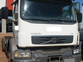 Volvo Vm 270 4x2 Toco Chassi 2013