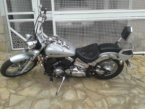 Drag Star 650 Yamanha