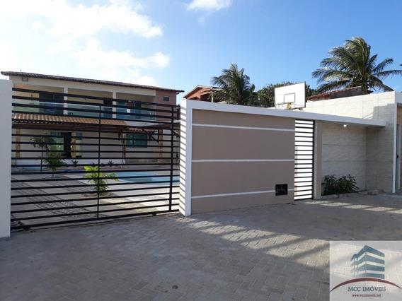 Casa A Venda Em Barra Do Rio, Extremoz