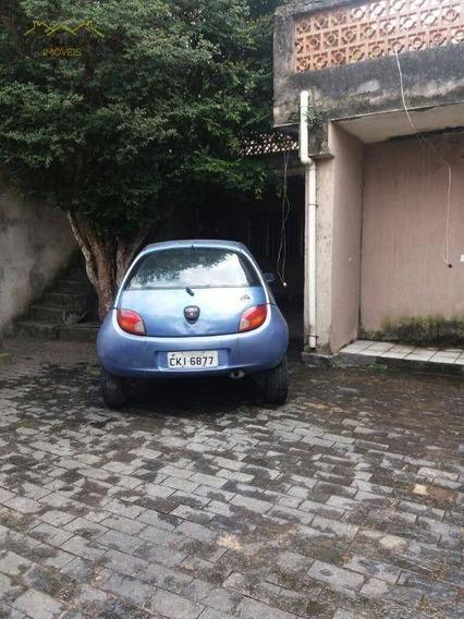 Sobrado Com 2 Dormitórios À Venda, 100 M² Por R$ 450.000 - Vila Galvão - Guarulhos/sp - So0024