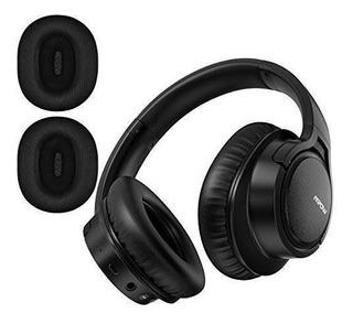 Mpow Auricular Bluetooth Potente Bajo Y Aptx Cdlike Audio Es