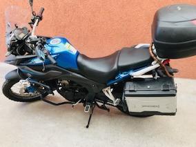 Zongshen Rx3 250cc Con 10.800km. 2017 $2.080.000.-
