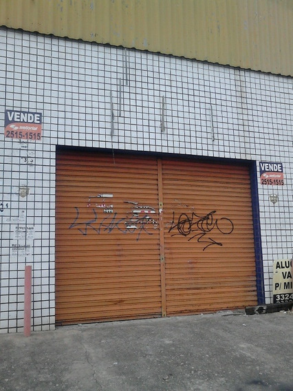Galpão Para Comprar No Calafate Em Belo Horizonte/mg - 2372
