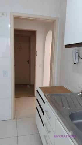 Imagem 1 de 8 de Apartamento Para Alugar Na  Bela Vista - 3174