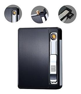Estuche De Cigarrillos - Porta Cigarrillos - Caja De Cigarri