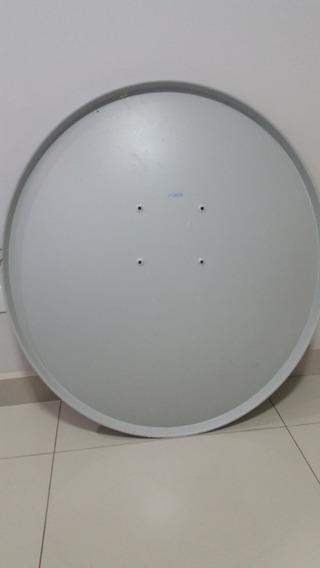 Kit 4 Antenas Ku 60 Completa + Lnb Simples