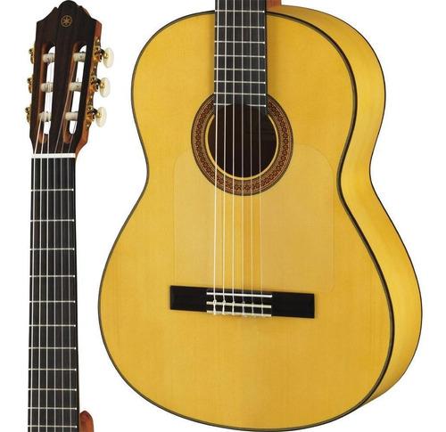 Violão Acústico Yamaha Cg182sf Nylon