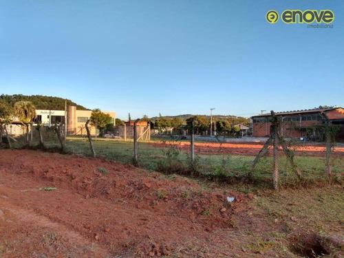 Imagem 1 de 7 de Terreno À Venda, 320 M² - Centro - Estância Velha/rs - Te0277