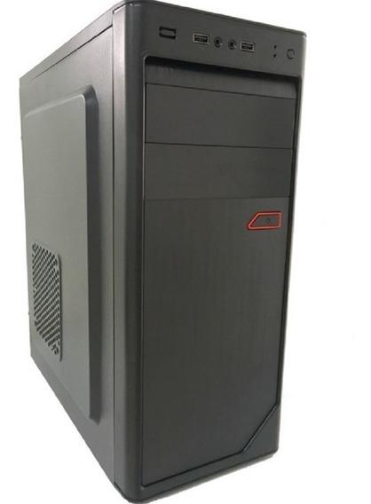 Cpu Computador Intel Core I5 500 Hd 8gb 1 Ano Garantia