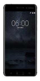 Nokia 6 32 Gb 4g Lte Liberado Azul 12 Ctas - Prophone