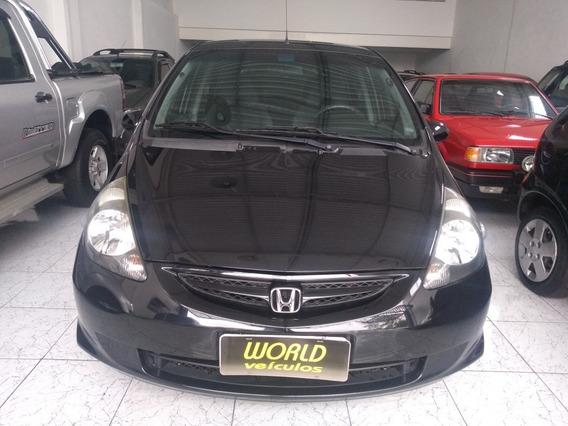 Honda Fit 1.4 Lx 4p Manual