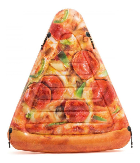 Inflable Intex 175x145 Cmpizza