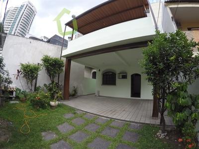 Aluguel - Casa Comercial No Centro De Nova Iguaçu