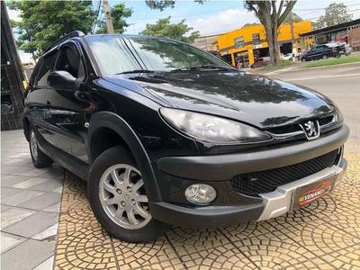 Peugeot 206 1.6 Escapade Sw