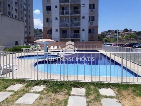 Apartamento 2 Dormitórios - Neves I, São Gonçalo / Rio De Janeiro - Apv21704